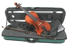 Westbury Antiqued Upgrade Violin Outfit